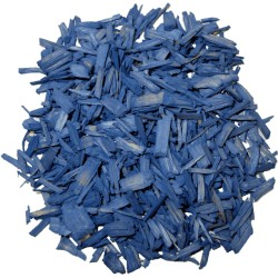Orgacolor bleu lavande