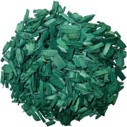 Orgacolor vert sapin