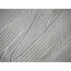 Silica sable