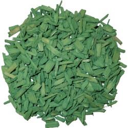 Orgacolor vert granny