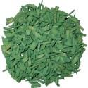 Paillage Orgacolor vert granny